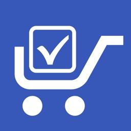 Grocery Gadget Shopping List