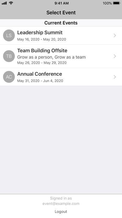 EntreLeadership Summit 2020 screenshot three