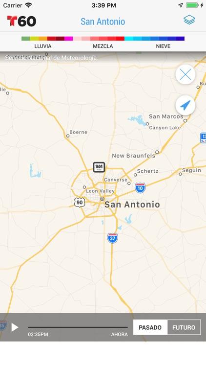Telemundo 60 San Antonio screenshot-3