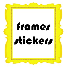 frames stickers