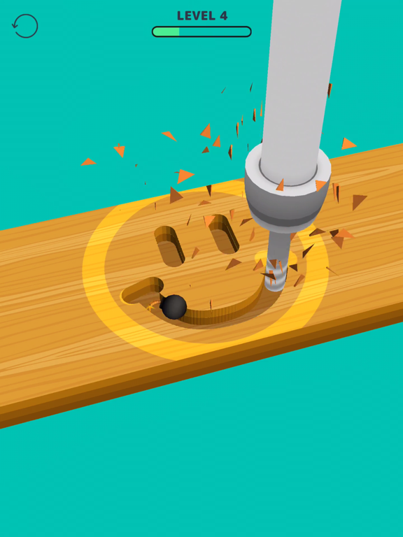 Wood Milling 3DIY screenshot 5