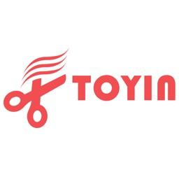 TOYIN