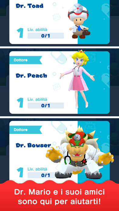 Download Dr. Mario World per Pc