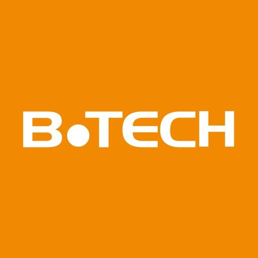B.TECH -