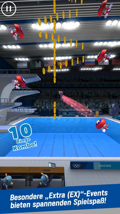 Sonic bei den Olympischen ...Screenshot von 4