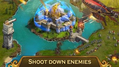 Descargar Guns of Glory: Guerra y Armas para Android