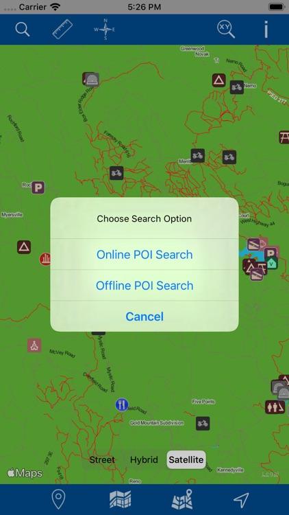 Black Hills National Forest! screenshot-3