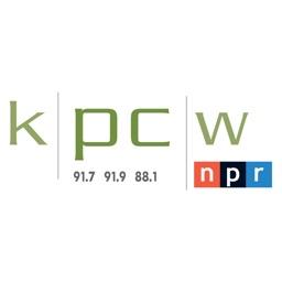 KPCW Public Radio App