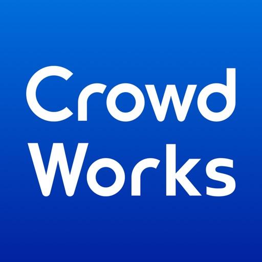 CrowdWorks for Worker 副業・在宅ワーク