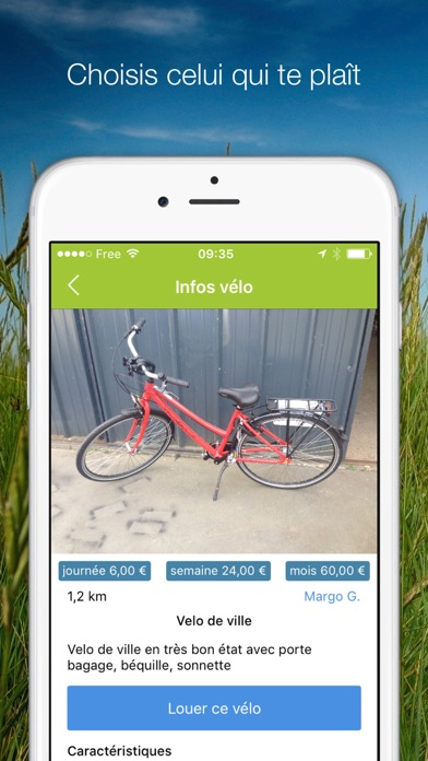 Be Bike screenshot four
