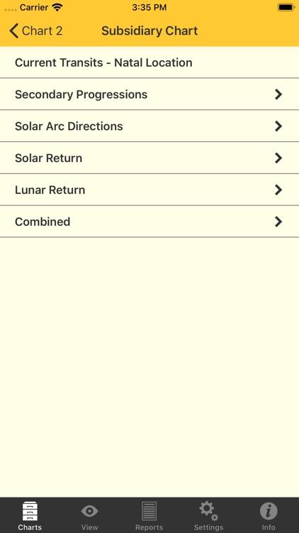 Astro Gold screenshot-9
