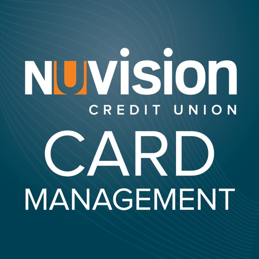 Nuvision Card Management