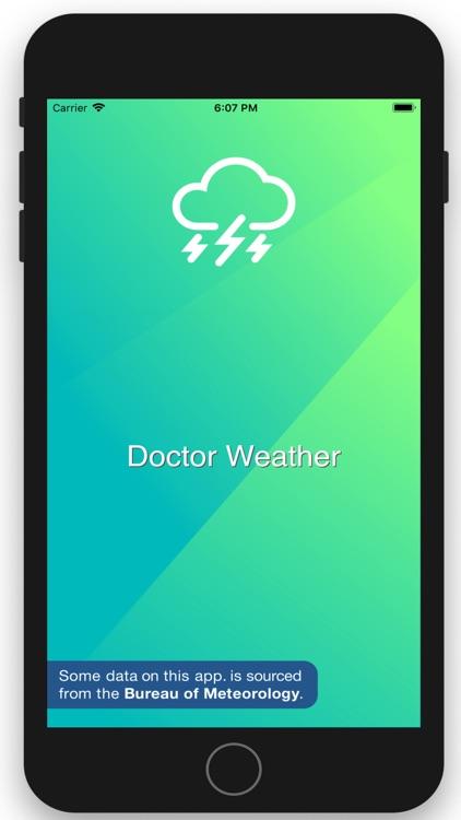 Doctor Weather screenshot-4