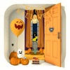脱出ゲーム Halloween おばけとかぼちゃと魔女の家 - iPhoneアプリ