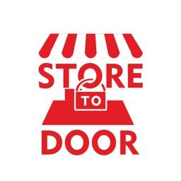 Store To Door Grocer