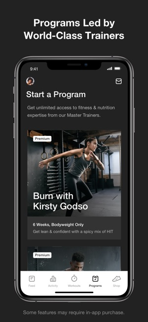 Nike Training Club on the App Store