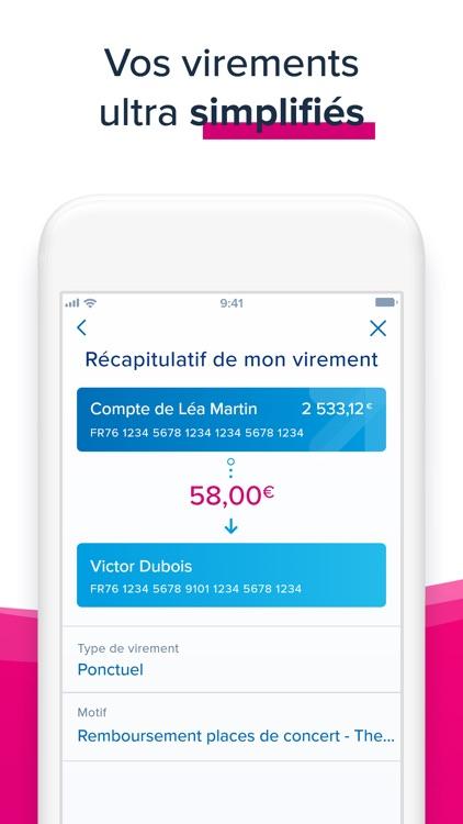 Boursorama Banque screenshot-3