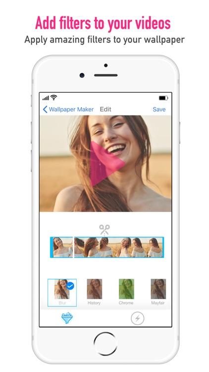 TurnLive -Live Wallpaper Maker screenshot-3
