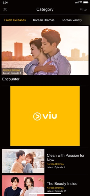 Viu on the App Store