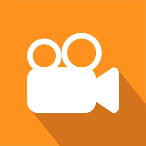 シンプル映画記録 非公開の映画レビューアプリ