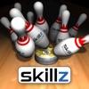 10 Pin Shuffle Bowling Skillz - iPhoneアプリ