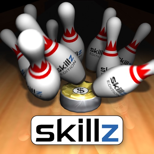 10 Pin Shuffle Tournaments icon