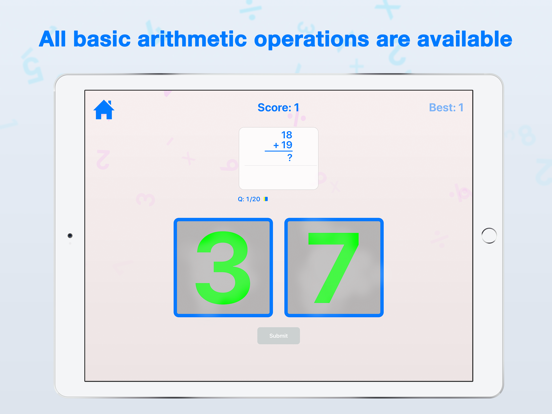 Draw with Math Screenshots