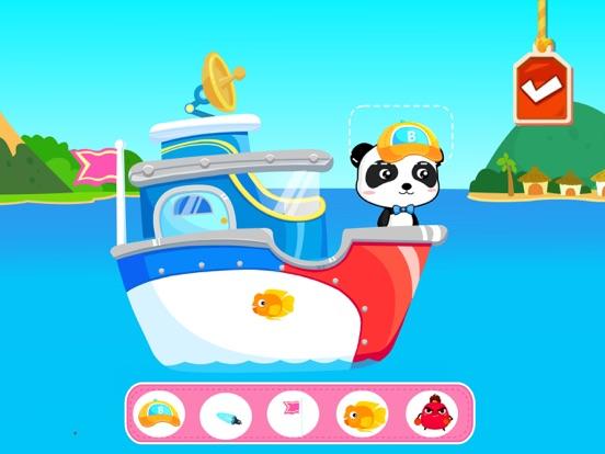 パンダ船長-BabyBus 子ども・幼児向けのおすすめ画像4