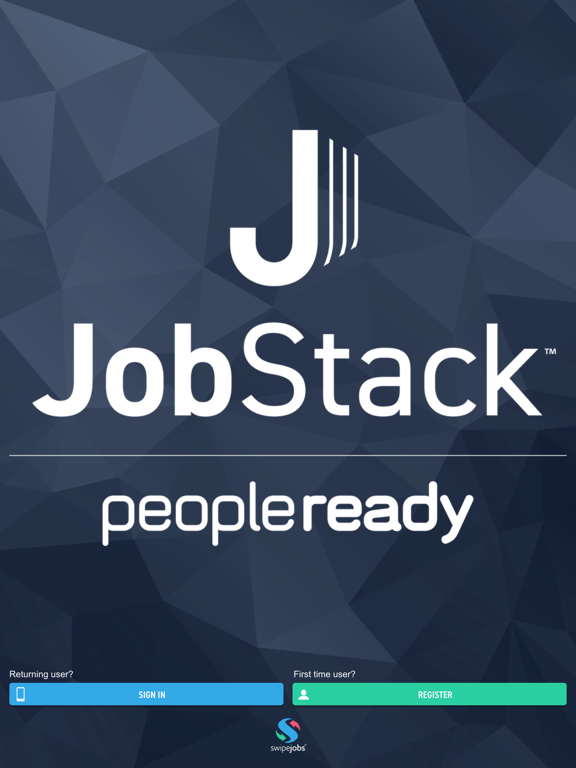 JobStack | Worker screenshot