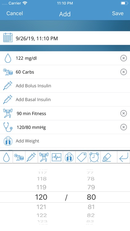 DiabetesConnect