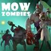 Mow Zombies - 美少女サバイバルゲーム - iPhoneアプリ