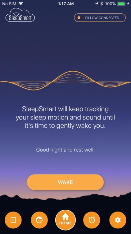 SleepSmart: Your Sleep Coach screenshot-4