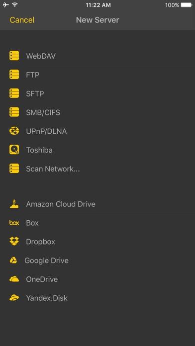 nPlayer Plus Screenshots