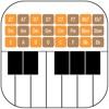 Chord Player Keyboard