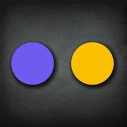 Jumpy Dots - Find the Odd Dots