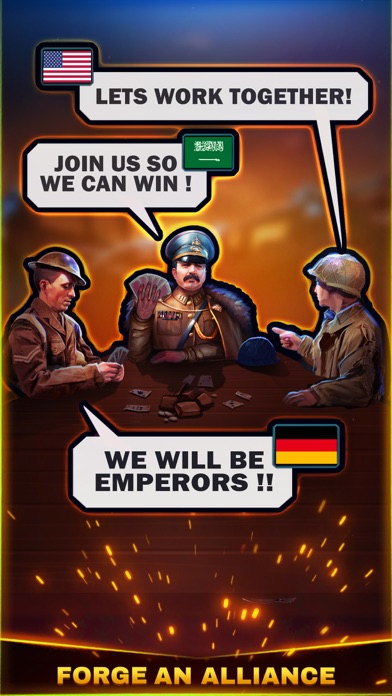 Strike of Nations | WW3 MMO for windows pc