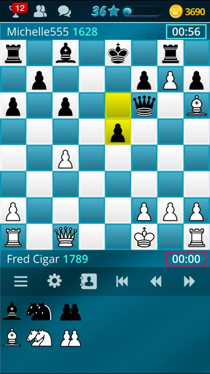 Chess Online + screenshot-0