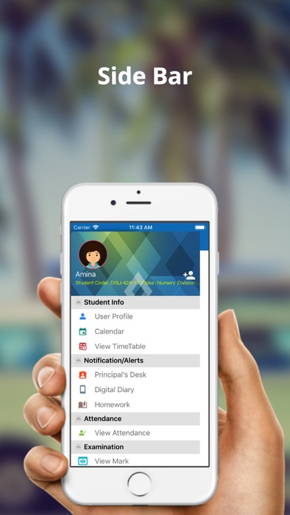 DPS siliguri Mobile App screenshot-3
