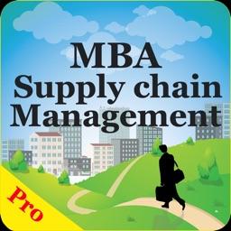 MBA SCM - SupplyChainManagemen