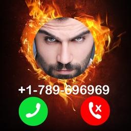 Fake Call from Boyfriend