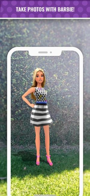 Barbie Fashion Closet On The App Store