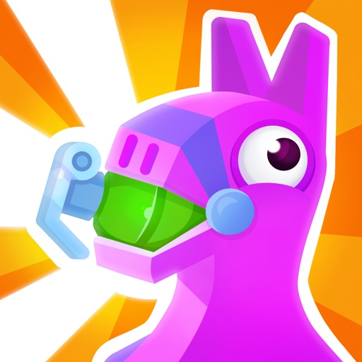 Download Pinatamasters free for iPhone, iPod and iPad