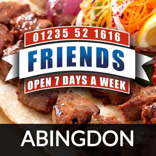 Friends Kebab Abingdon
