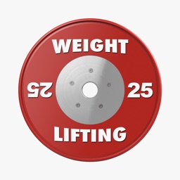 Olympic Weightlifting App