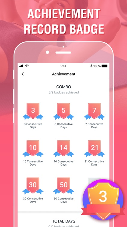 HiFit For Abs Workout screenshot-5