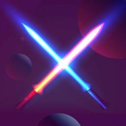 StarKnives.io: Битва на ножах