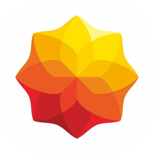 橙识精英育儿app icon图