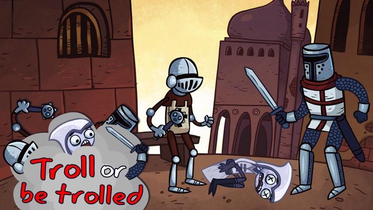 Troll Face Quest Video Games