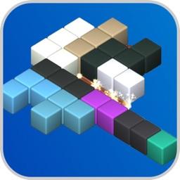 Cube Color 3D Fit