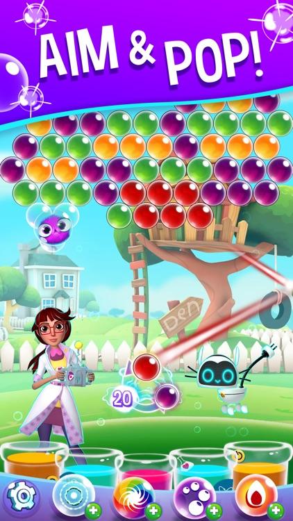 Bubble Genius screenshot-4